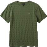 Diamond Sportsman Olive Tee
