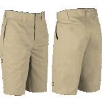 Dickies 131 Slim Straight Khaki Shorts