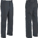 Dickies 873 Flex Slim Fit Charcoal Pants