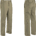 Dickies 873 Flex Slim Fit Desert Sand Pants