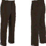 Dickies 874 Flex Original Dark Brown Pants