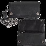 Dickies Trucker Black Wallet