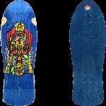 "Dogtown Eric Dressen Reissue 10.125"" Skateboard Deck"