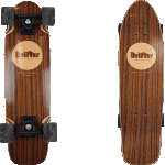 Drifter Nugget 29 Classic Timber Cruiser Skateboard