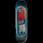 "élan Daily Dose 8.25"" Redline Skateboard Deck"