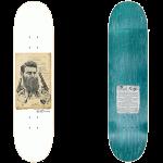 "élan Ned Kelly 8"" Redline Skateboard Deck"