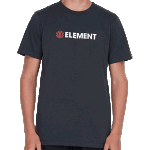 Element Horizontal Vintage Youth Tee