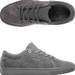 Emerica Americana Grey Grey Skate Shoes