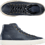 Emerica Omen Hi NK Reserve Dark Navy Shoes
