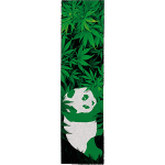 Enjoi 420 Panda Skateboard Griptape Sheet