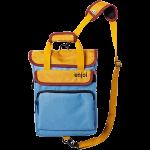 Enjoi Field Slate Gold Bag
