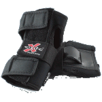 Exite 50-50 Skate Wrist Guards