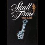 Girl Skull Of Fame Lapel Pin