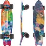 "Globe Bantam ST 23"" Color Bomb Cruiser Skateboard Complete"