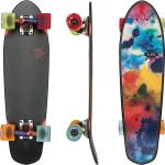 Globe Blazer Black Color Bomb 26 Cruiser Skateboard Complete