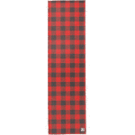 "Globe Buffalo Plaid 10"" Printed Griptape Sheet"