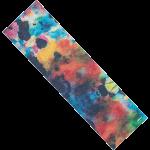 Globe Big Rock Downhill Tie Dye Longboard Griptape