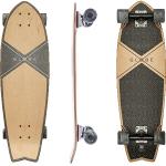 Globe Sun City Oaxacan Weave Cruiser Skateboard Complete