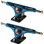 Gullwing Louis Pilloni Pro Longboard Skateboard Trucks