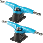 Gullwing Pro III Skateboard Trucks Blue