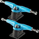 Gullwing Pro III Skateboard Trucks Blue