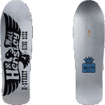 "H-Street Matt Hensley Kingsize 9.75"" Skateboard Deck"