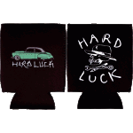 Hard Luck Jessee Beer Coozie
