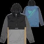 HUF Coyote Trail Anorak Jacket
