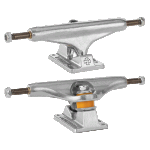 Independent 159 STD Silver Skateboard Trucks