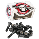 "Independent Cross Bolts 7/8"" Allen Skateboard Hardware"