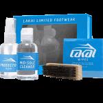 Lakai Shoes Cleaning Kit