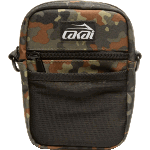 Lakai Transit Camo Shoulder Utility Bag