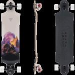 "Landyachtz Switchblade 38"" Crown Peak Complete Longboard"