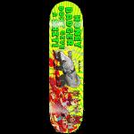 """Miasma Honey Badger 8.25"""" Redline Skateboard"""