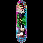 """Miasma Kim vs Horse Redline 8.25"""" Skateboard"""