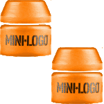 Mini-logo Bushing Pack 94a Medium