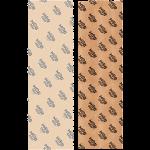 "Mob Grip Clear Skateboard Griptape Sheet 10"" x 33"""
