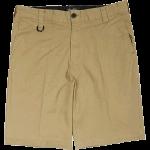 Modus Classic Khaki Shorts