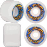 OJ II Elite Combos 60mm 95a Skateboard Wheels