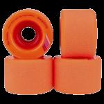 Orangatang Keanu 66mm 80a Orange Longboard Skateboard Wheels