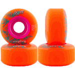 Orangatang Skiff Orange 62mm 80a Cruiser Skateboard Wheels