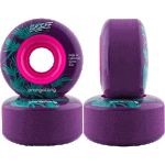 Orangatang Skiff Purple 62mm 83a Cruiser Skateboard Wheels