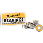 Paramount Abec 7 Skateboard Bearings