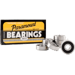 Paramount Abec 9 Skateboard Bearings