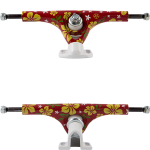 Paris V2 50° 180mm Matt Kienzle Longboard Trucks