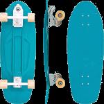 """Penny High-line Ocean Mist 29"""" Surfskate Cruiser"""