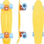 "Penny High Vibe 22"" Complete Cruiser Skateboard"