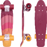 "Penny Rise 22"" Complete Cruiser Skateboard"