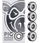 Pig Choice Skateboard Bearings