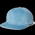 Polar Corduroy Cap Sky Blue